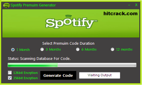 spotify premium Crack latest version free download