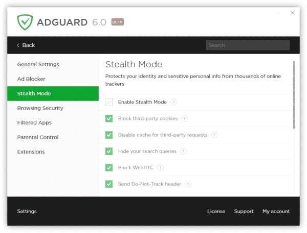 Adguard Premium Crack + Full License Key [Life-Time]