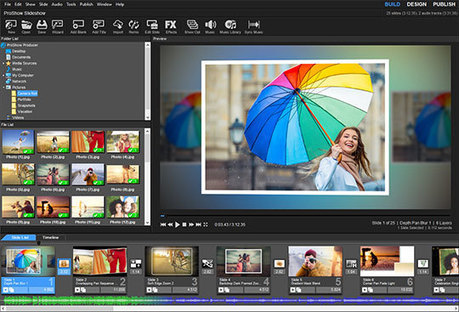 Proshow Producer with full activation key free download