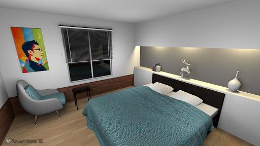 Sweet Home 3D Crack + Keygen Full Version latest