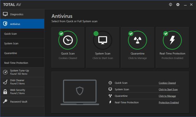 total av antivirus crack serial key free