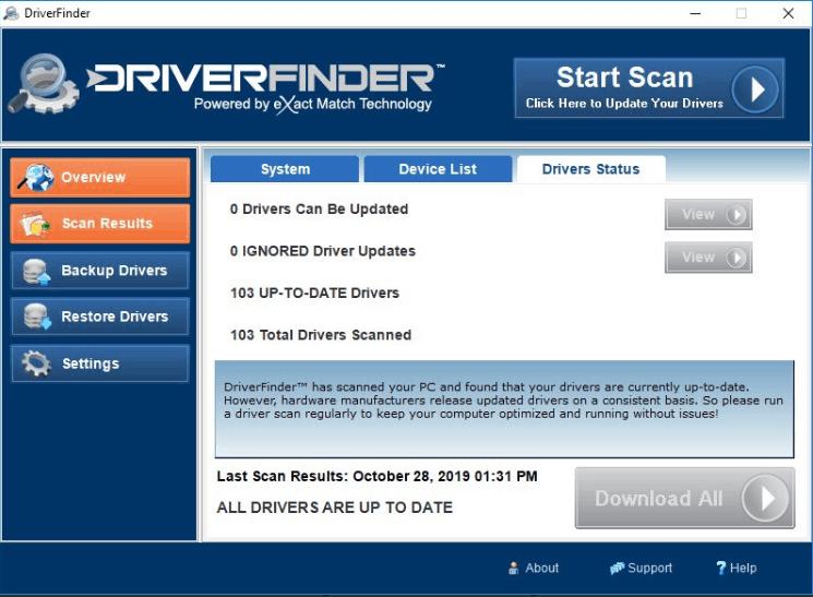 DriverFinder-3.8.0-Crack