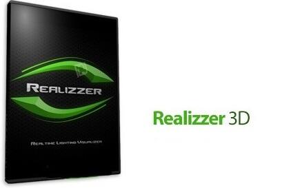 Realizzer 3D Serial Key