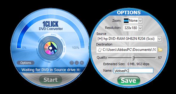 1CLICK DVDTOIPOD Keygen