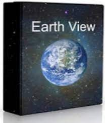 EarthView Serial Key