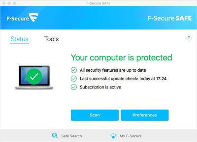 F-Secure Freedome VPN Cracked