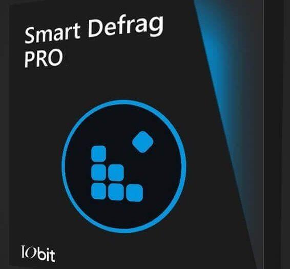 IObit Smart Defrag Pro Keygen