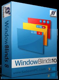 WindowBlinds Keygen